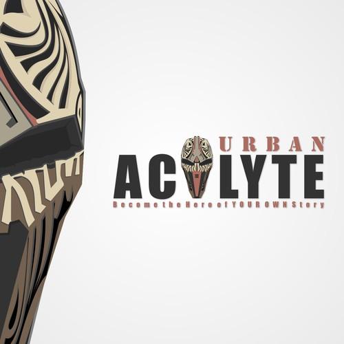 Urban Acolyte mask