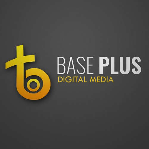 Base Plus Logo