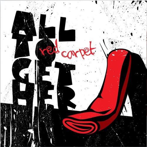 Punk Pop Album Cover