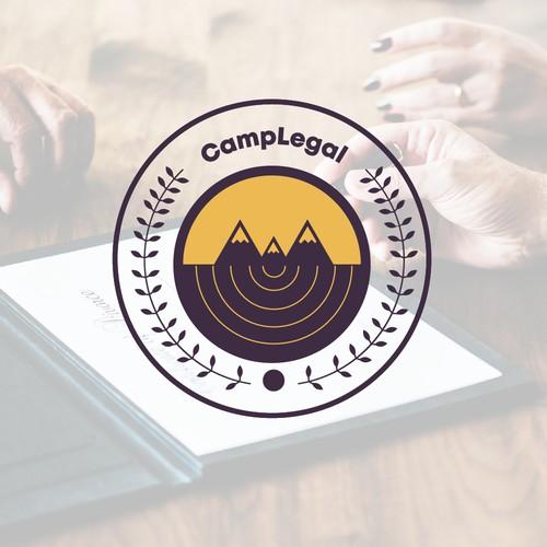 CampLegal Logo