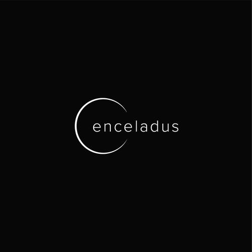 Logo Concept   Enceladus