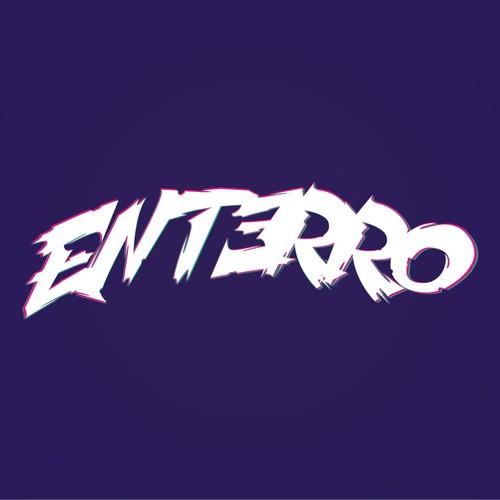 """Enterro with a """"killer"""" logo"""
