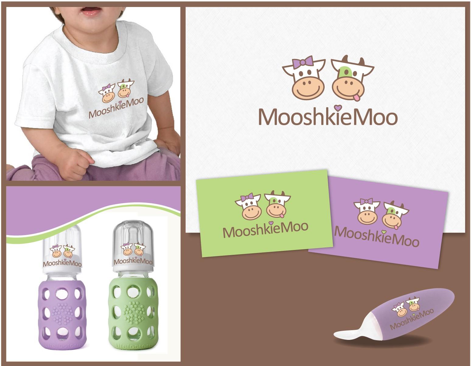New logo wanted for Mooshkie Moo