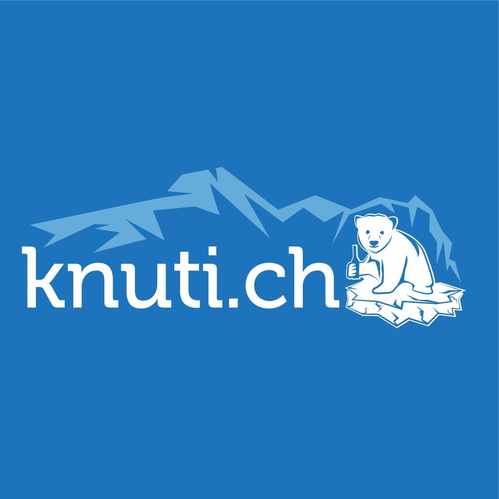 Wasser ist das halbe Leben. Knuti.ch macht es möglich.