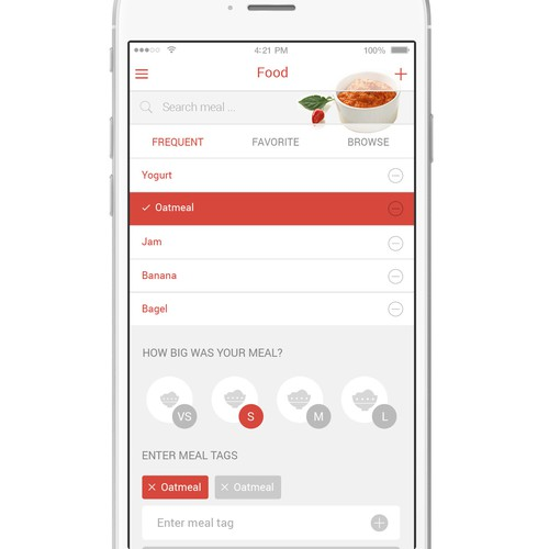 Create a mHealth app for new Medical Startup