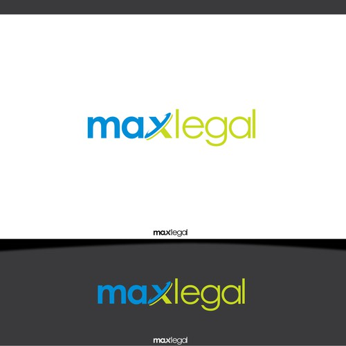 Maxlegal needs a new logo
