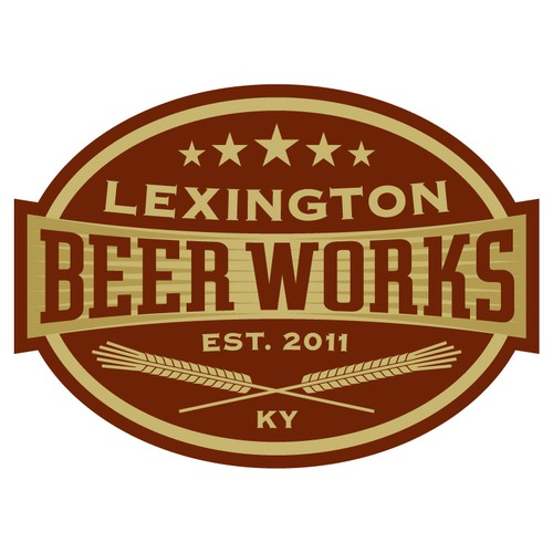 Logo for Lexington Beerworks
