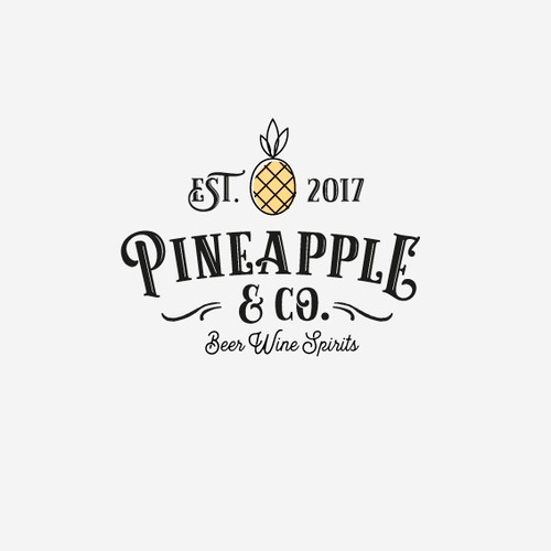 Pineapple and Co