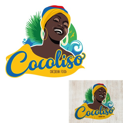 Cocoliso Caribean Food