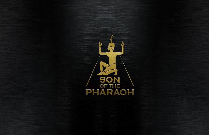 Create a logo for Son of the Pharaoh