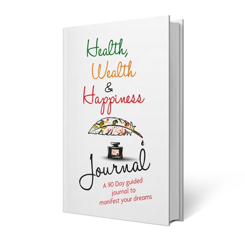 Health Wealth & Happiness Journal