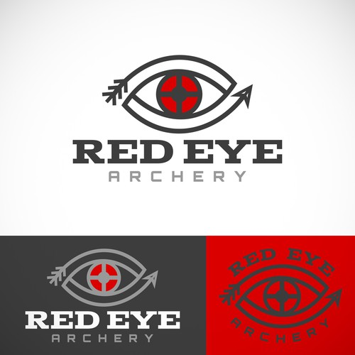 Red Eye Archery