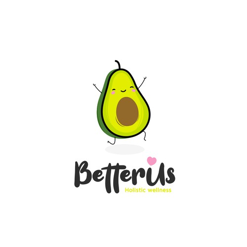 playfull logo concept
