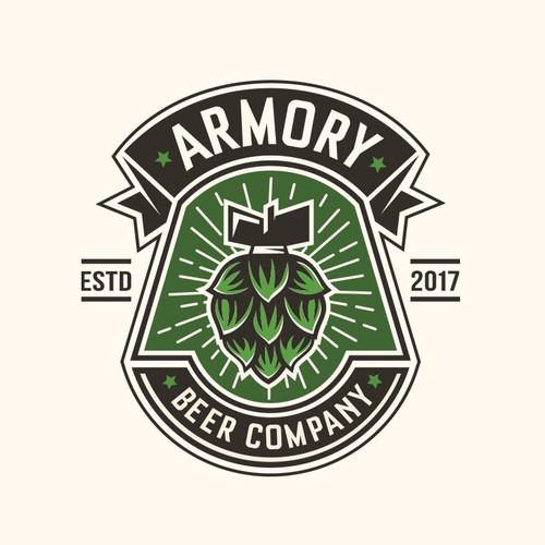 Armory beer company