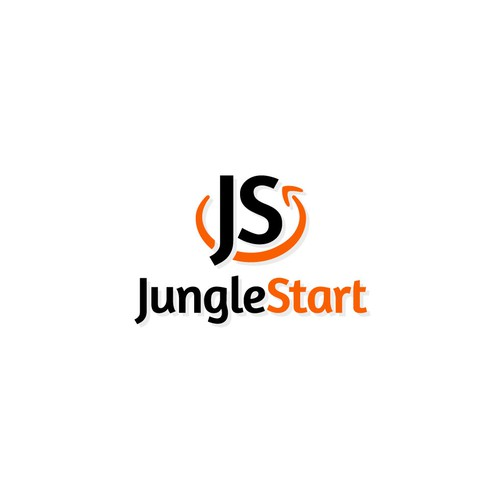 Logo for Jungle Start