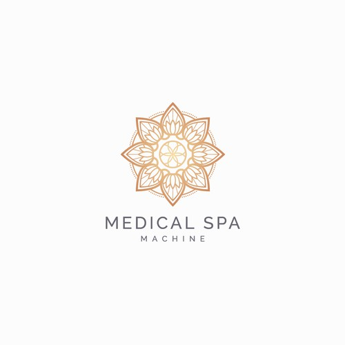 Medical Spa Machine