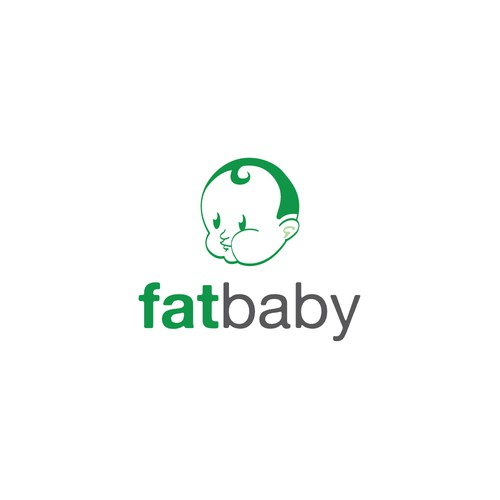 Logo for Fat Baby