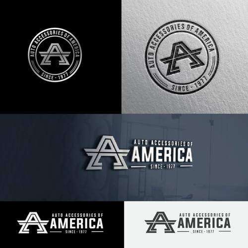 AA America Logo