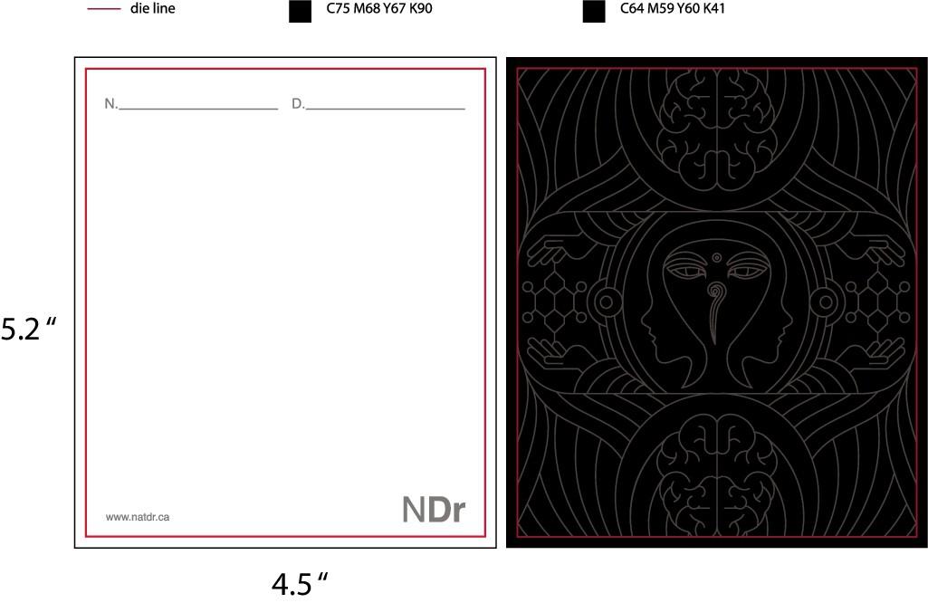 Notepad (prescription pad)