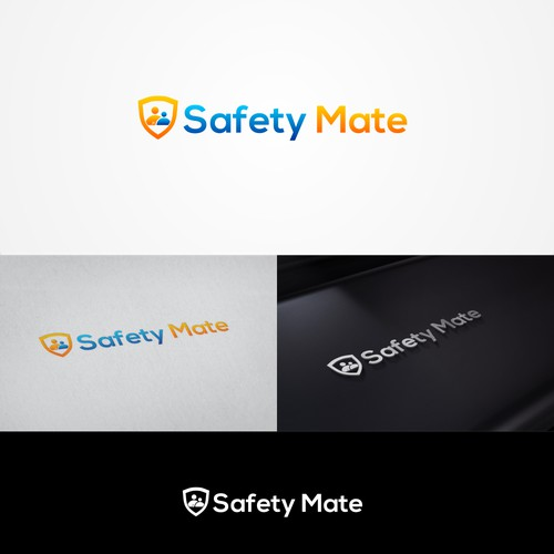 Help Safety Mate with a new logo