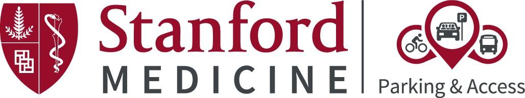 Design a Parking, Access & Transportation Logo for Stanford Medicine