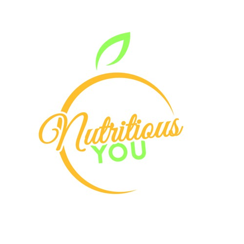 Logo concept for Nutritious You