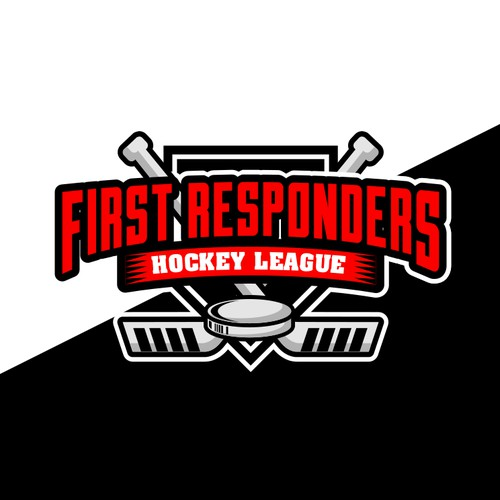 First Responders Hockey League