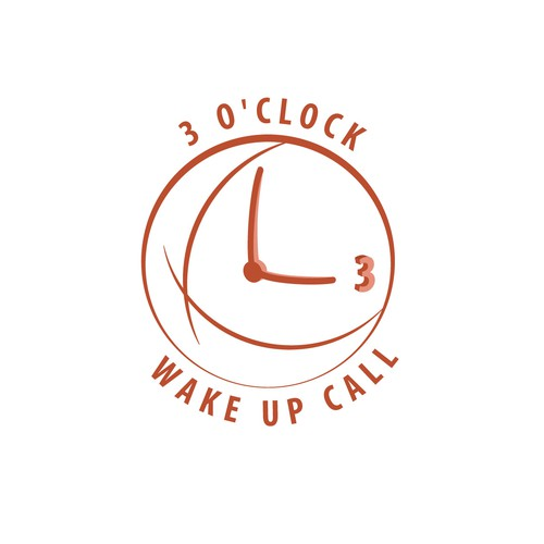 3 O'Clock Wake Up Call