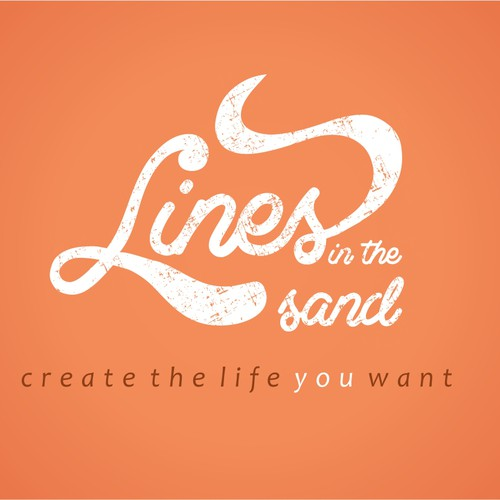 New logo wanted for Lines In The Sand
