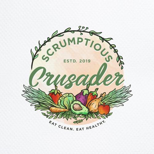 Scrumptious Crusader