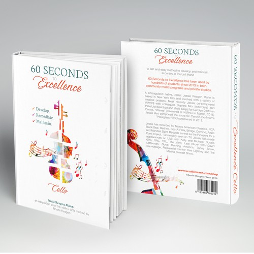 60 seconds to excellence
