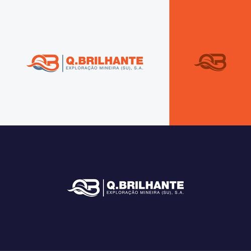 simple memorable logo