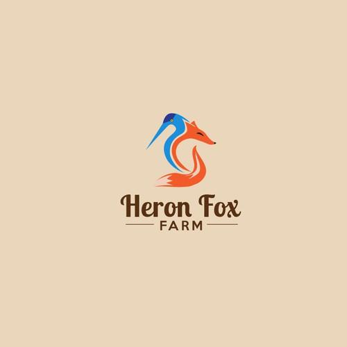 Heron Fox