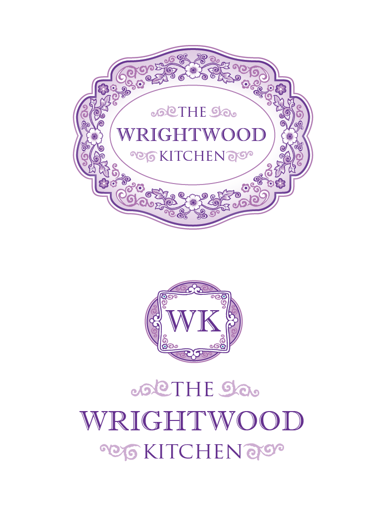 Help! The Wrightwood Kitchen needs you! Looking for a new logo and icon!