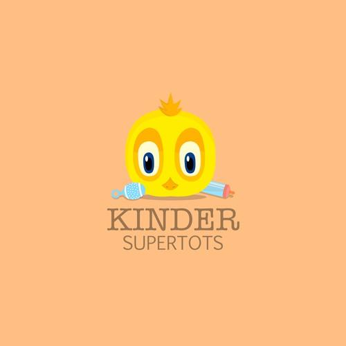 Kinder Supertots