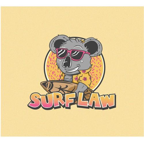 koala surf