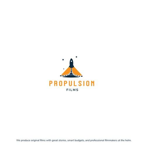 Propulsion Films