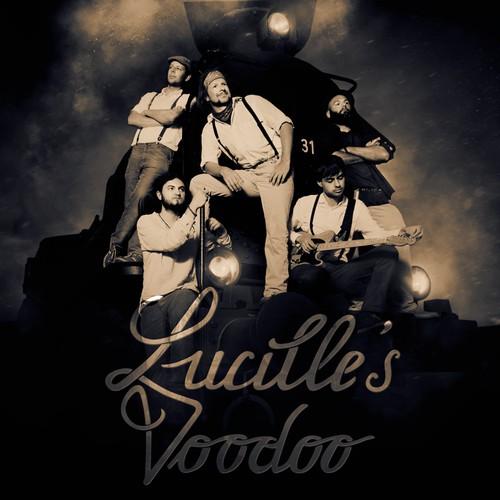 Poster Lucille´s Voodoo