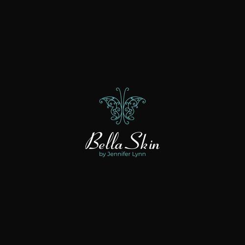 Bella Skin Logo