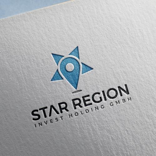 Logo Startup im Investmentbereich (Immobilien)
