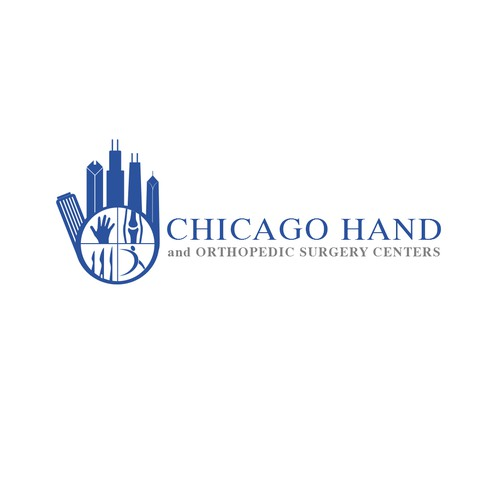 Logo for Chicago Hand