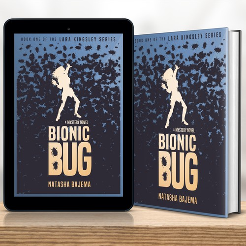 Book Cover for Bionic Bug