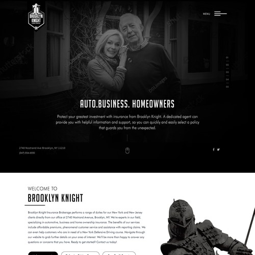 Brooklyn Knight Insurance Brokerage