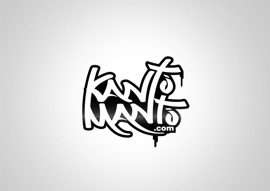 Online urban t-shirt and apparel retailer KantoManto.com needs a cool logo