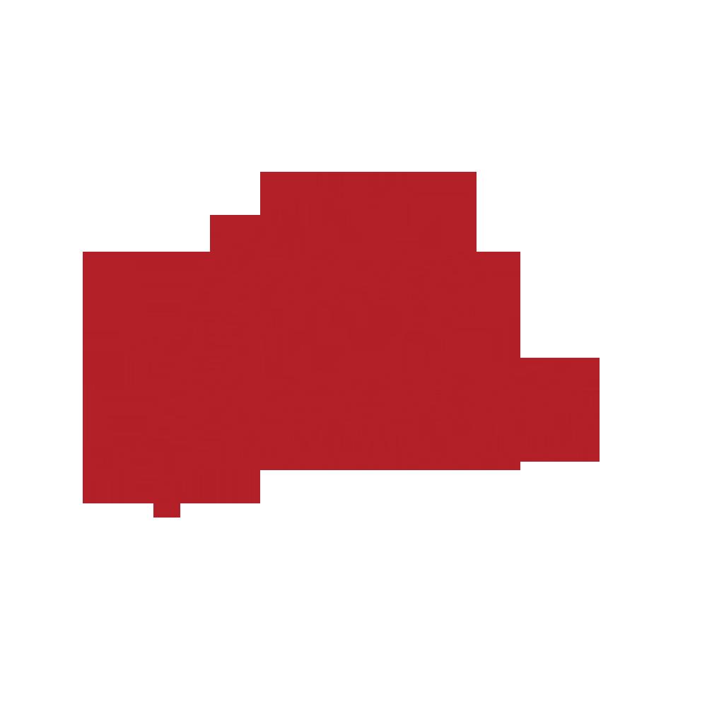 "Modern Farmhouse Christmas Logo ""Merry Nash-Mas"""