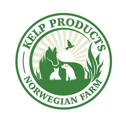 Kelp Products Norwegian Kelp