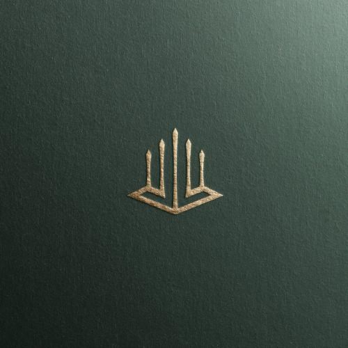 Luxury Residential Logo Design
