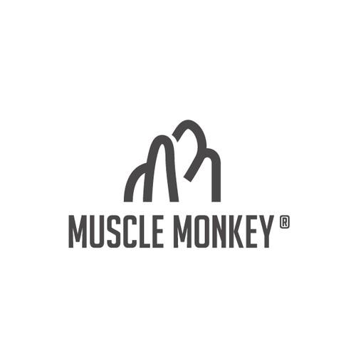 MUSCLE MONKEY