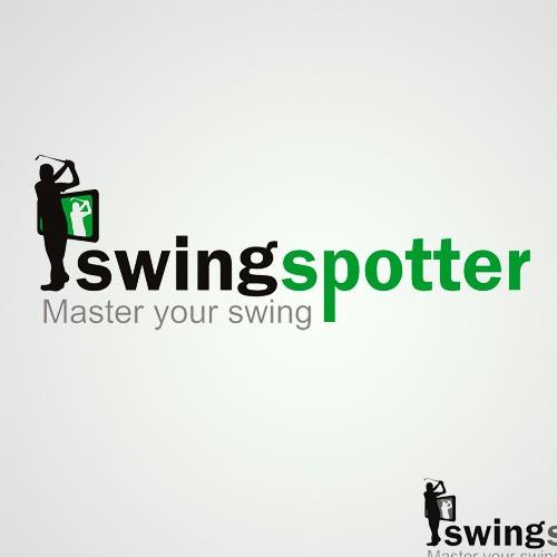 swingspotter logo