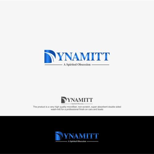 D Dynamitt Logo